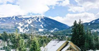 """Photo 1: 8 3502 FALCON Crescent in Whistler: Blueberry Hill Townhouse for sale in """"BLUEBERRY HILL"""" : MLS®# R2436346"""