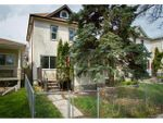 Property Photo: 774 Simcoe ST in Winnipeg
