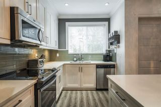 """Photo 15: 10 6767 196 Street in Surrey: Clayton Townhouse for sale in """"Clayton Creek"""" (Cloverdale)  : MLS®# R2555935"""
