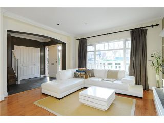 """Photo 3: 4472 QUEBEC Street in Vancouver: Main House for sale in """"MAIN STREET"""" (Vancouver East)  : MLS®# V1037297"""