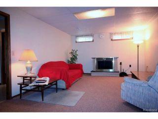 Photo 10: 40 Lonergan Place in WINNIPEG: Windsor Park / Southdale / Island Lakes Residential for sale (South East Winnipeg)  : MLS®# 1512356