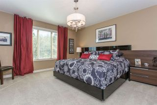 """Photo 8: 17 36169 LOWER SUMAS MOUNTAIN Road in Abbotsford: Abbotsford East Townhouse for sale in """"Junction Creek"""" : MLS®# R2158498"""