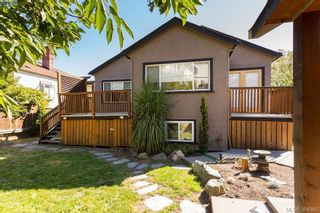 Photo 19: 540 Cornwall St in VICTORIA: Vi Fairfield West House for sale (Victoria)  : MLS®# 772591