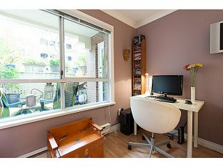 """Photo 14: 110 1230 HARO Street in Vancouver: West End VW Condo for sale in """"1230 Haro"""" (Vancouver West)  : MLS®# V1050586"""