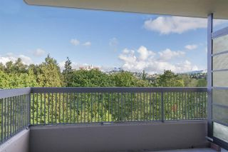 """Photo 16: 1202 2041 BELLWOOD Avenue in Burnaby: Brentwood Park Condo for sale in """"ANOLA PLACE"""" (Burnaby North)  : MLS®# R2209182"""