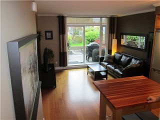Photo 4: 323 2268 West Broadway in Vancouver: Kitsilano Condo for sale (Vancouver West)  : MLS®# V992681