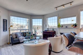 Photo 1: 305 3412 Parkdale Boulevard NW in Calgary: Parkdale Apartment for sale : MLS®# A1099954
