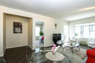 "Photo 13: 210 210 LEBLEU Street in Coquitlam: Maillardville Condo for sale in ""MACKIN PARK"" : MLS®# R2078087"