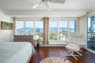 """Photo 29: 11 1350 W 14TH Avenue in Vancouver: Fairview VW Condo for sale in """"THE WATERFORD"""" (Vancouver West)  : MLS®# R2593277"""