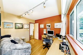 """Photo 10: 8755 CREST Drive in Burnaby: The Crest House for sale in """"Cariboo-Cumberland"""" (Burnaby East)  : MLS®# R2396687"""