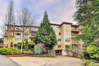 Photo 21: 207 125 ALDERSMITH Pl in : VR View Royal Condo for sale (View Royal)  : MLS®# 875149