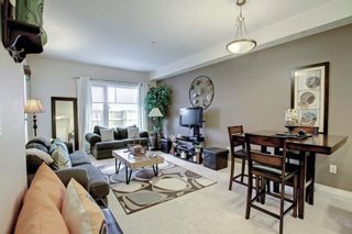 Photo 10: 1108 604 East Lake Boulevard NE: Airdrie Apartment for sale : MLS®# A1154302