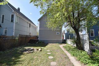 Photo 32: 11 Leslie Avenue in Winnipeg: Glenelm Residential for sale (3C)  : MLS®# 202112211