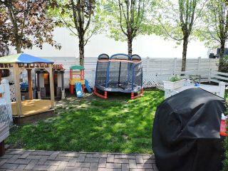 Photo 18: 69 8890 WALNUT GROVE DRIVE in Langley: Walnut Grove Townhouse for sale : MLS®# R2068096