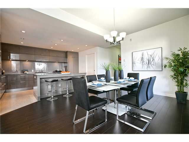 """Photo 47: Photos: 201 6093 IONA Drive in Vancouver: University VW Condo for sale in """"THE COAST"""" (Vancouver West)  : MLS®# V1047371"""