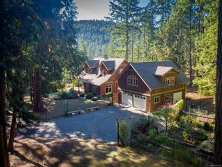Photo 29: 9912 Spalding Rd in : GI Pender Island House for sale (Gulf Islands)  : MLS®# 887396