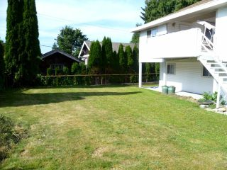 """Photo 13: 2181 WARE Street in Abbotsford: Central Abbotsford House for sale in """"NEW HOSPITAL - ABBY JUNIOR/SEN"""" : MLS®# F1418097"""