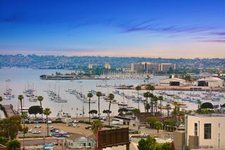 Photo 12: DOWNTOWN Condo for sale : 3 bedrooms : 1929 Columbia St - PH #601 in San Diego