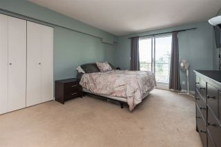 """Photo 8: 608 200 KEARY Street in New Westminster: Sapperton Condo for sale in """"Anvil"""" : MLS®# R2408370"""