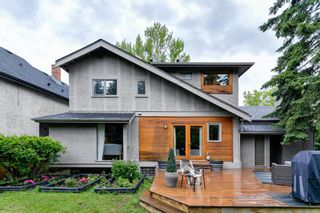 Photo 1: 836 Durham Avenue SW in Calgary: Upper Mount Royal Detached for sale : MLS®# A1118557