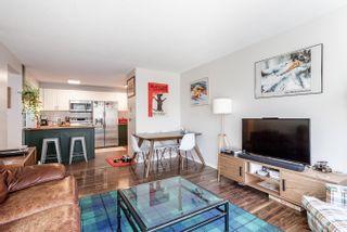 Photo 12: 301 10225 114 Street in Edmonton: Zone 12 Condo for sale : MLS®# E4263600