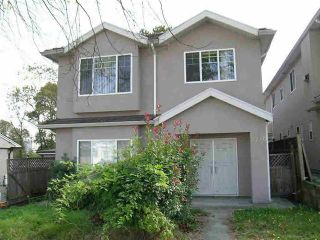 Main Photo: 2730 Boundary Road in Burnaby: Central BN House for sale (Burnaby North)