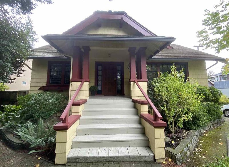FEATURED LISTING: 3576 35TH Avenue West Vancouver