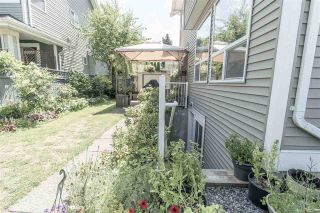 """Photo 19: 8424 208A Street in Langley: Willoughby Heights House for sale in """"YORKSON VILLAGE"""" : MLS®# R2357892"""