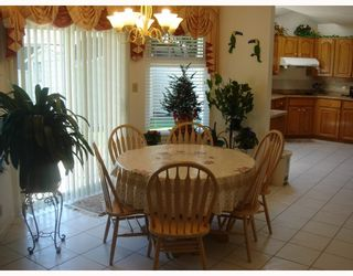 Photo 7: 8540 SUNNYWOOD Drive in Richmond: Broadmoor House for sale : MLS®# V716749