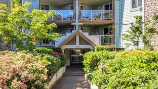 Photo 2: 204 494 Marsett Pl in : SW Royal Oak Condo for sale (Saanich West)  : MLS®# 850191