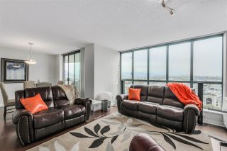 Photo 3: 1704 1188 QUEBEC STREET in Vancouver: Mount Pleasant VE Condo for sale (Vancouver East)  : MLS®# R2007487