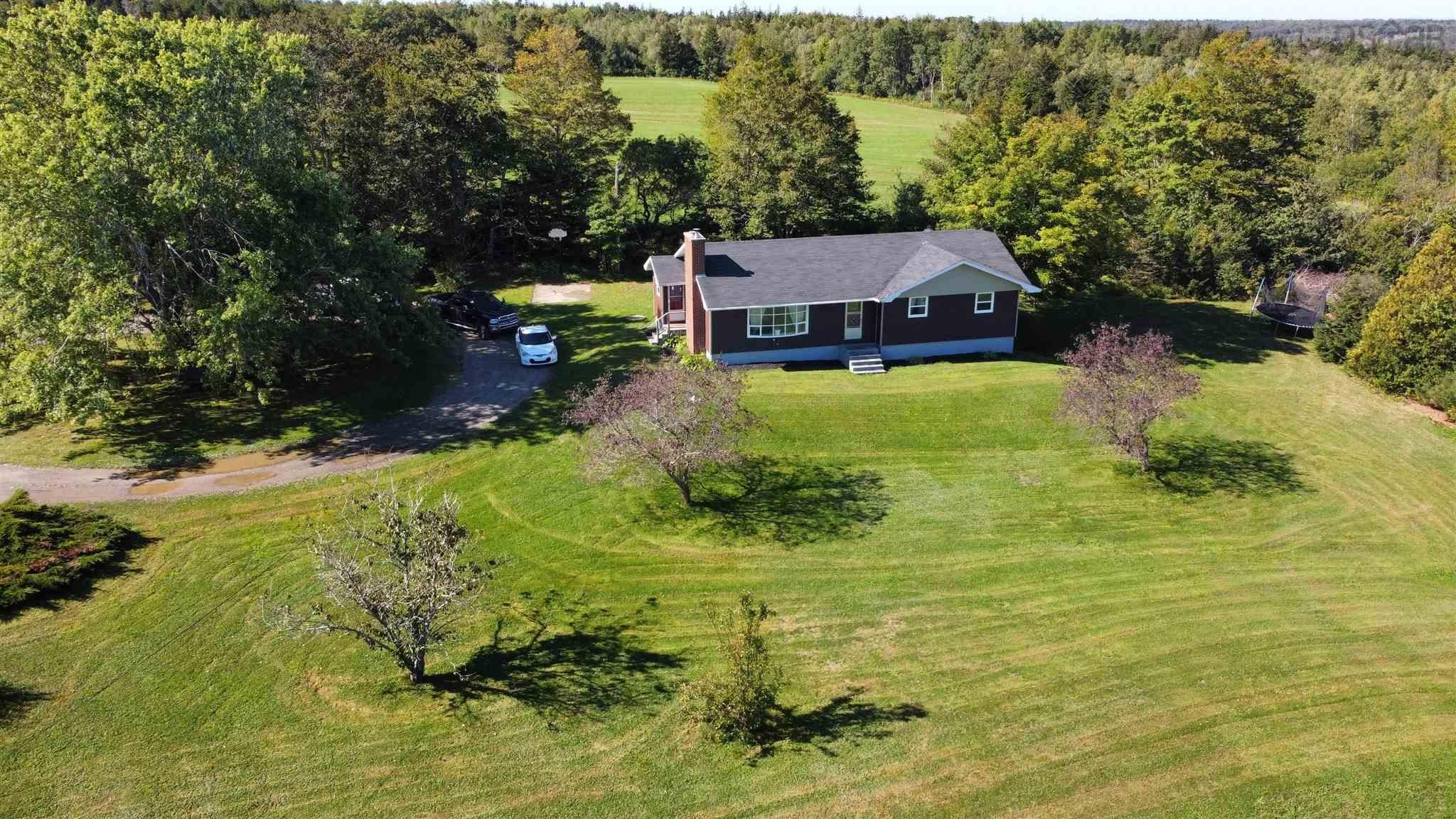 Main Photo: 3003 RIDGE Road in Acaciaville: 401-Digby County Residential for sale (Annapolis Valley)  : MLS®# 202123650