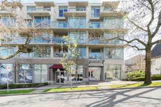 """Photo 26: 412 2520 MANITOBA Street in Vancouver: Mount Pleasant VW Condo for sale in """"THE VUE"""" (Vancouver West)  : MLS®# R2561993"""