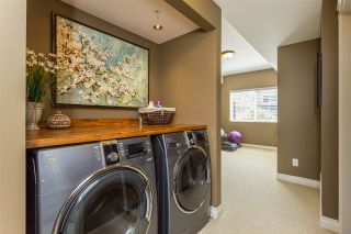 """Photo 18: 36 36260 MCKEE Road in Abbotsford: Abbotsford East Townhouse for sale in """"King's Gate"""" : MLS®# R2384243"""