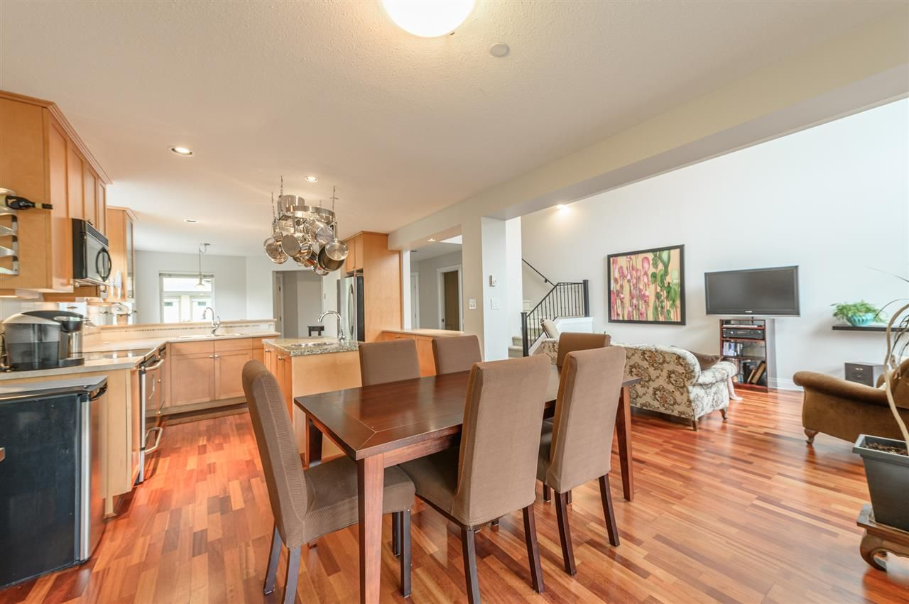 Photo 5: Photos: 52 41050 TANTALUS Road in Squamish: Tantalus Townhouse for sale : MLS®# R2539942