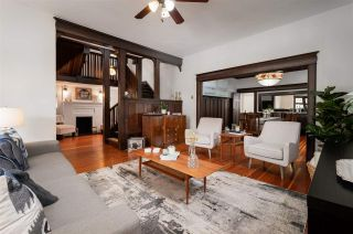 Photo 10: 2830 W 1ST Avenue in Vancouver: Kitsilano House for sale (Vancouver West)  : MLS®# R2575414