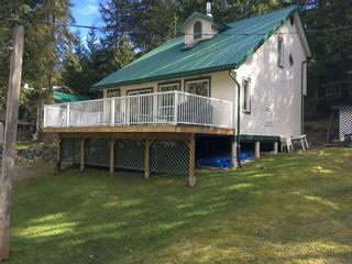 Photo 23: 12 6300 Armstrong Road in Eagle Bay: Wild Rose Bay Estates House for sale : MLS®# 10113286