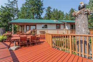 Photo 25: 394 Deacon Hill Rd in Mayne Island: GI Mayne Island House for sale (Gulf Islands)  : MLS®# 796570