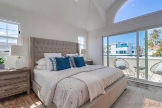 Photo 23: MISSION BEACH House for sale : 2 bedrooms : 801 Whiting Ct in San Diego
