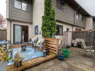 """Photo 19: 82 2905 NORMAN Avenue in Coquitlam: Ranch Park Townhouse for sale in """"PARKWOOD ESTATES"""" : MLS®# R2362487"""