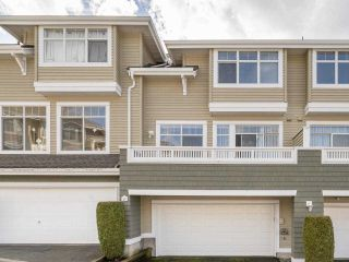 "Photo 20: 27 5240 OAKMOUNT Crescent in Burnaby: Oaklands Townhouse for sale in ""SANTA CLARA"" (Burnaby South)  : MLS®# R2542341"