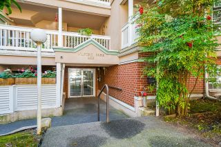 """Photo 19: 305 828 GILFORD Street in Vancouver: West End VW Condo for sale in """"Gilford Park"""" (Vancouver West)  : MLS®# R2604081"""