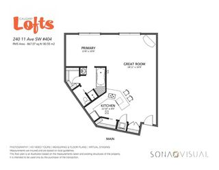 Photo 24: 404 240 11 Avenue SW in Calgary: Beltline Apartment for sale : MLS®# A1141294