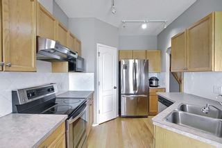 Photo 12: 106 Hamptons Link NW in Calgary: Hamptons Row/Townhouse for sale : MLS®# A1117431