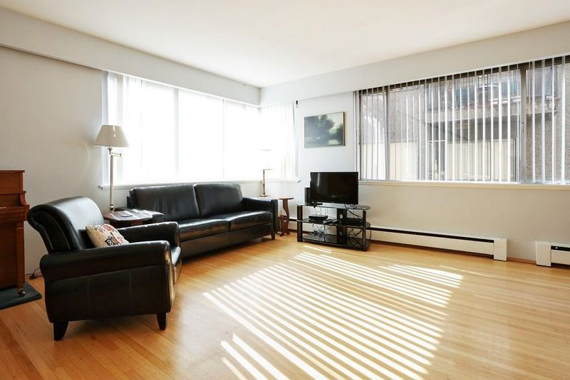 FEATURED LISTING: 201 - 1315 CARDERO Street Vancouver
