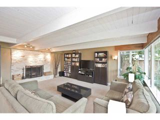 Photo 3: 135 RICKMAN Place in New Westminster: The Heights NW House for sale : MLS®# V892904