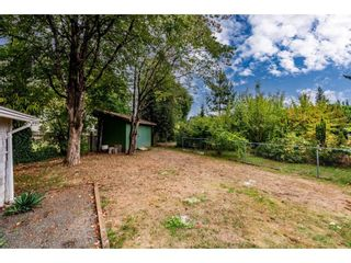 """Photo 31: 2304 MOULDSTADE Road in Abbotsford: Abbotsford West House for sale in """"CENTRAL ABBOTSFORD"""" : MLS®# R2618830"""