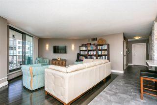 Photo 22: 1104 11710 100 Avenue in Edmonton: Zone 12 Condo for sale : MLS®# E4228725