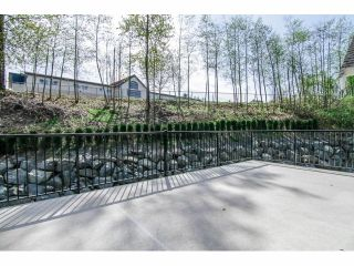 """Photo 12: 9 32638 DOWNES Road in Abbotsford: Central Abbotsford House for sale in """"Creekside on Downes"""" : MLS®# F1408831"""