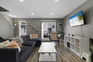 Photo 11: 140 1804 70 Street in Edmonton: Zone 53 Townhouse for sale : MLS®# E4237341